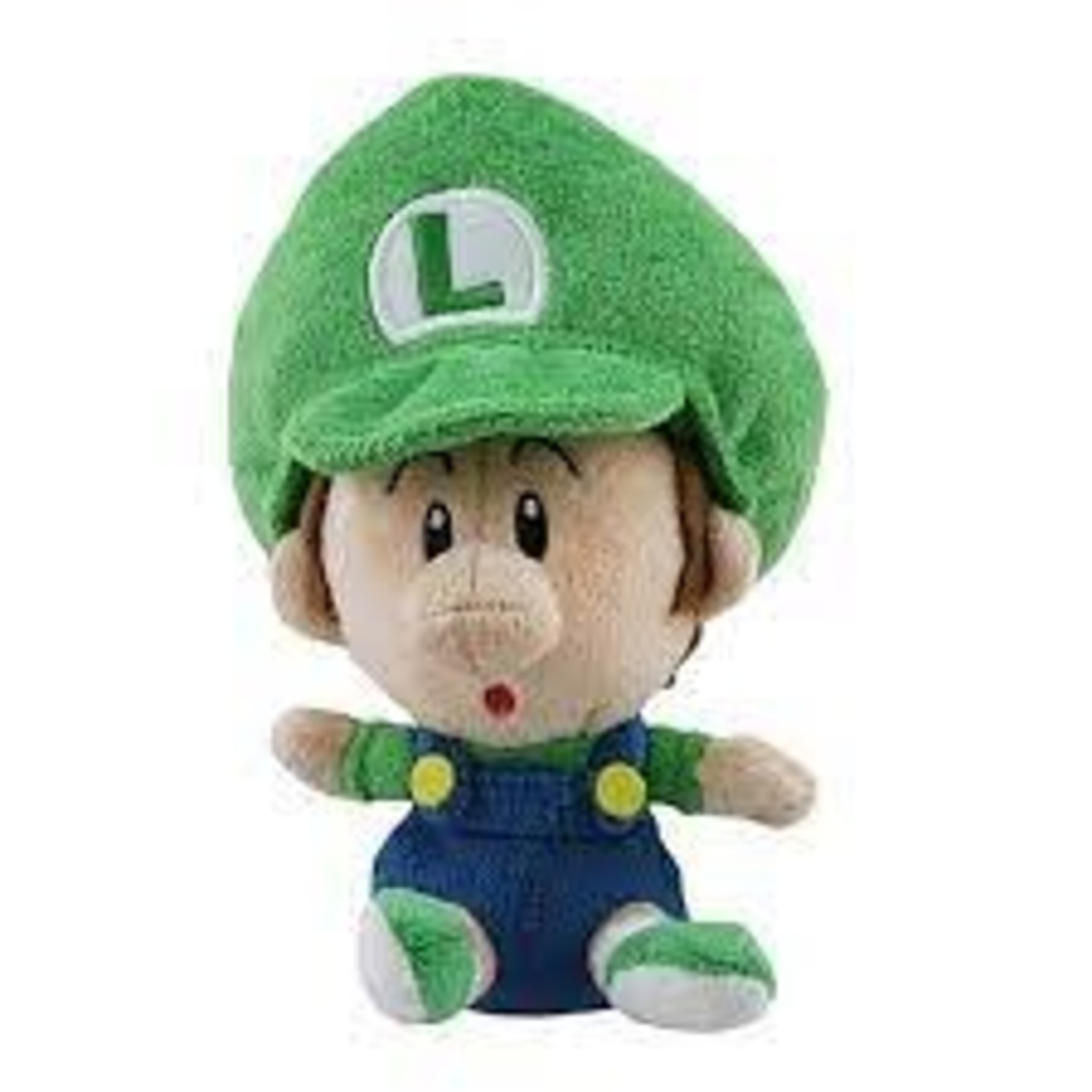 Plush-Baby Luigi
