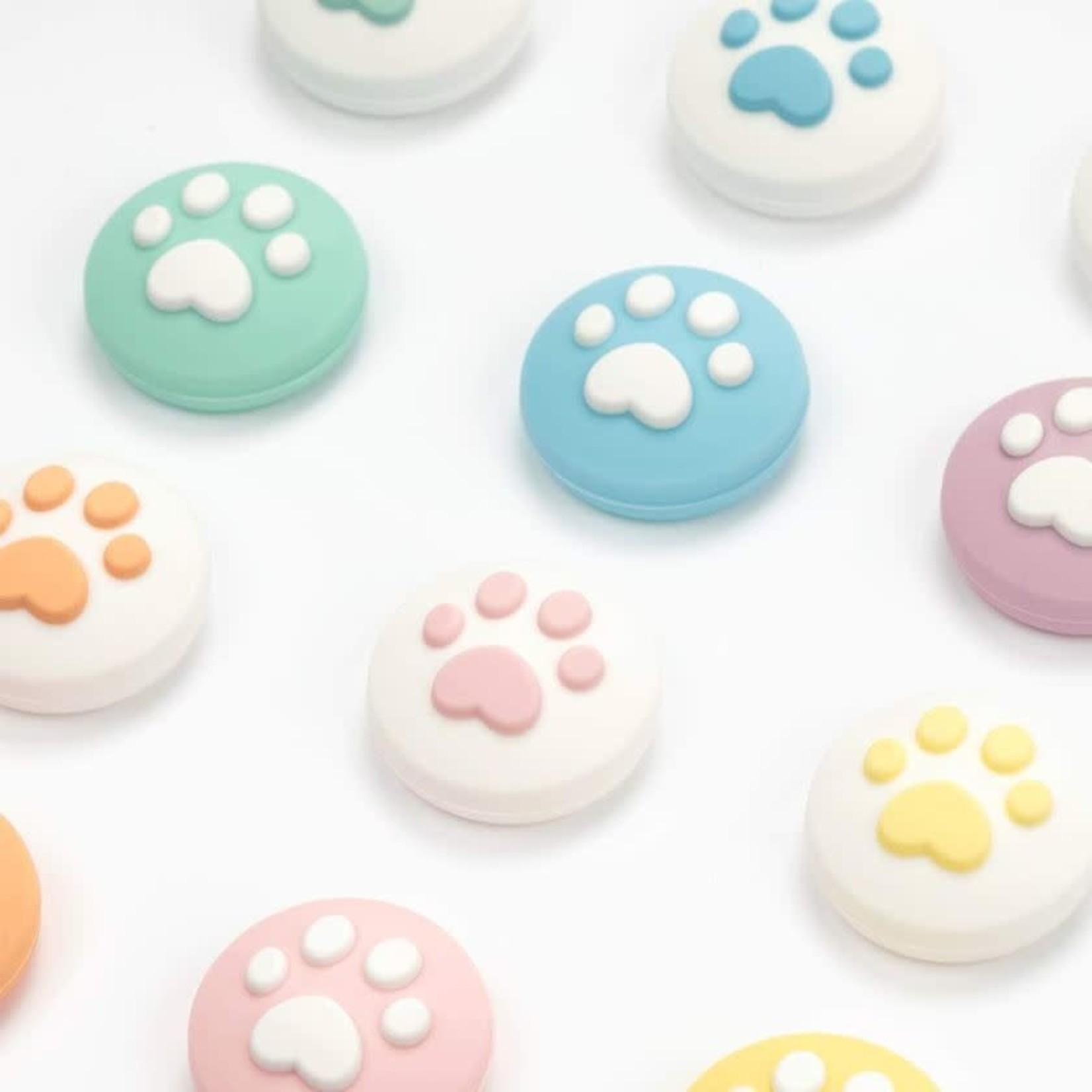 PAW PRINT CONTROLLER GRIPS