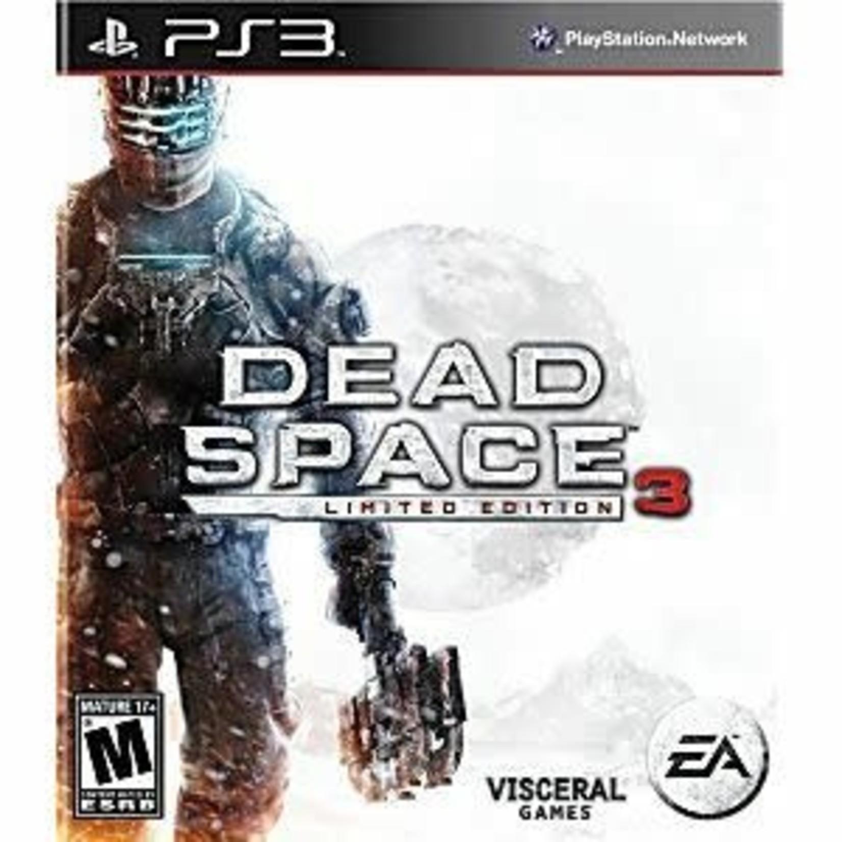 PS3U-DEAD SPACE 3
