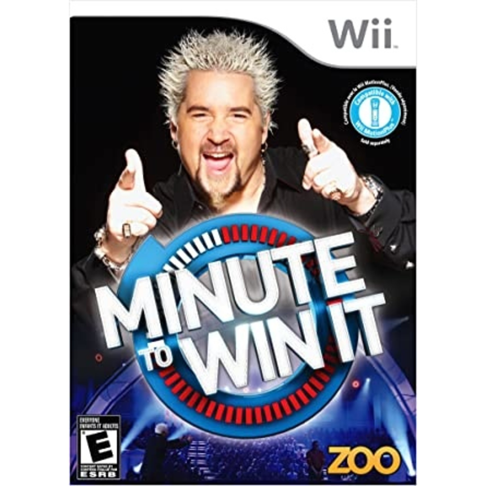 WIIUSD-MINUTE TO WIN IT