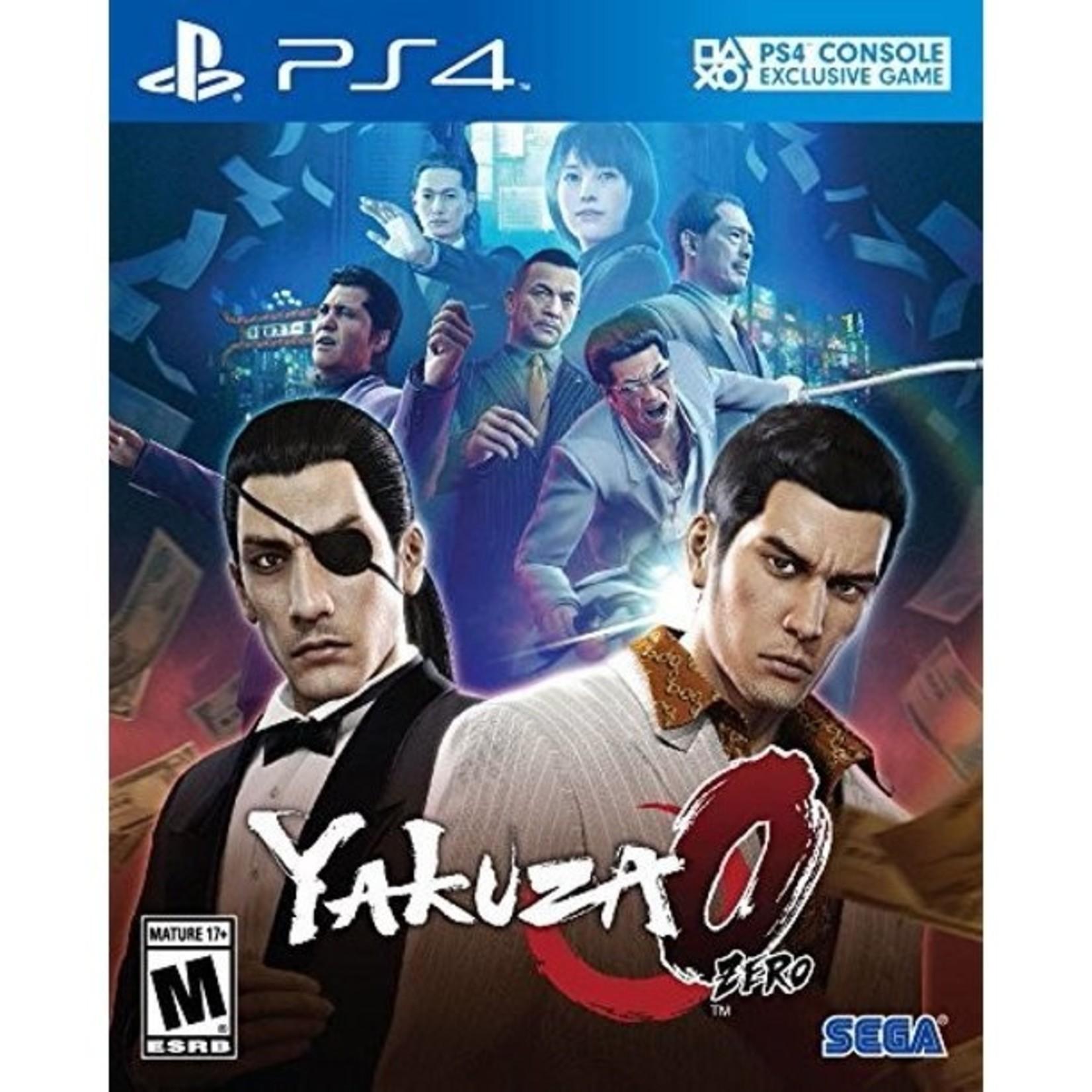 PS4U-YAKUZA 0