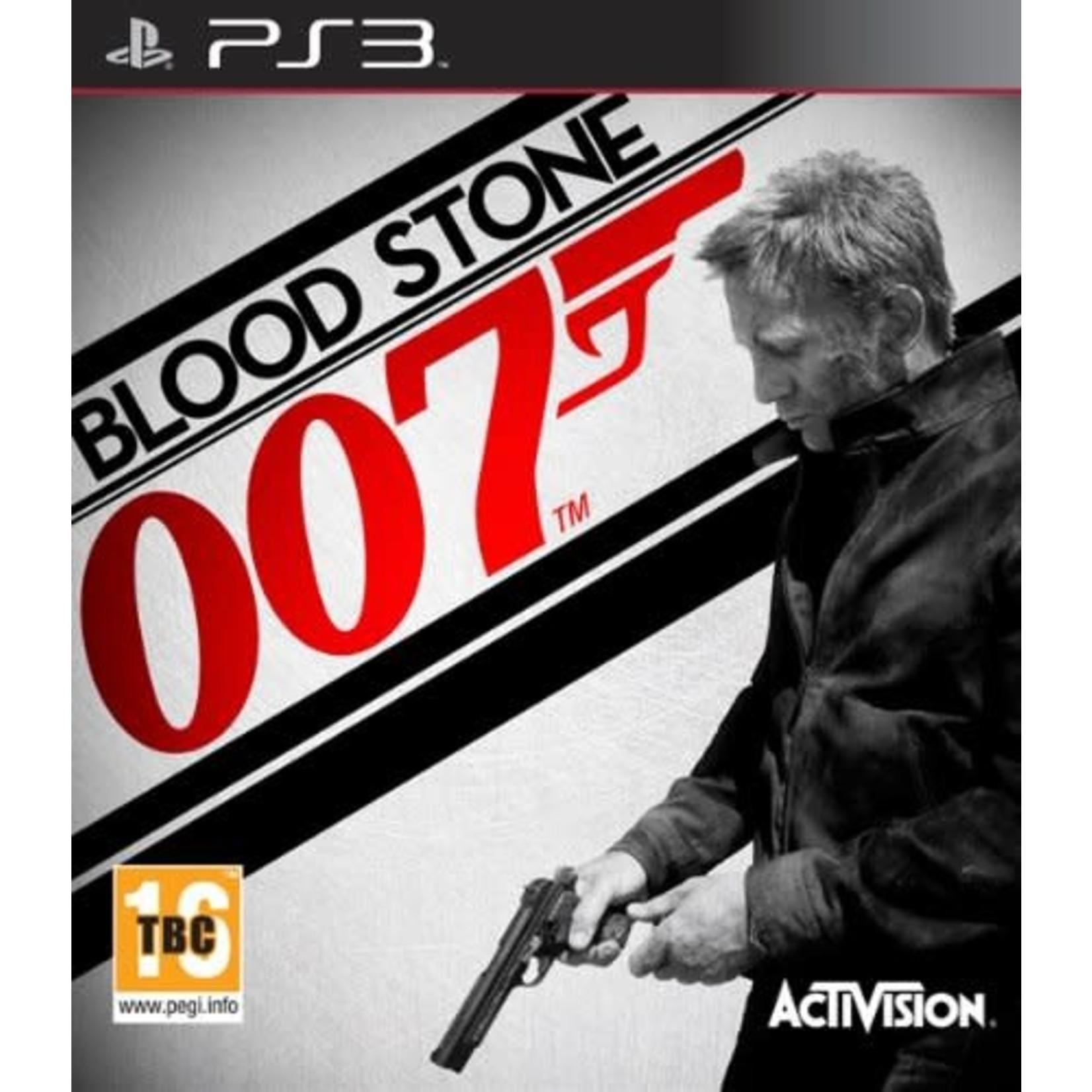 PS3U-007 BLOOD STONE