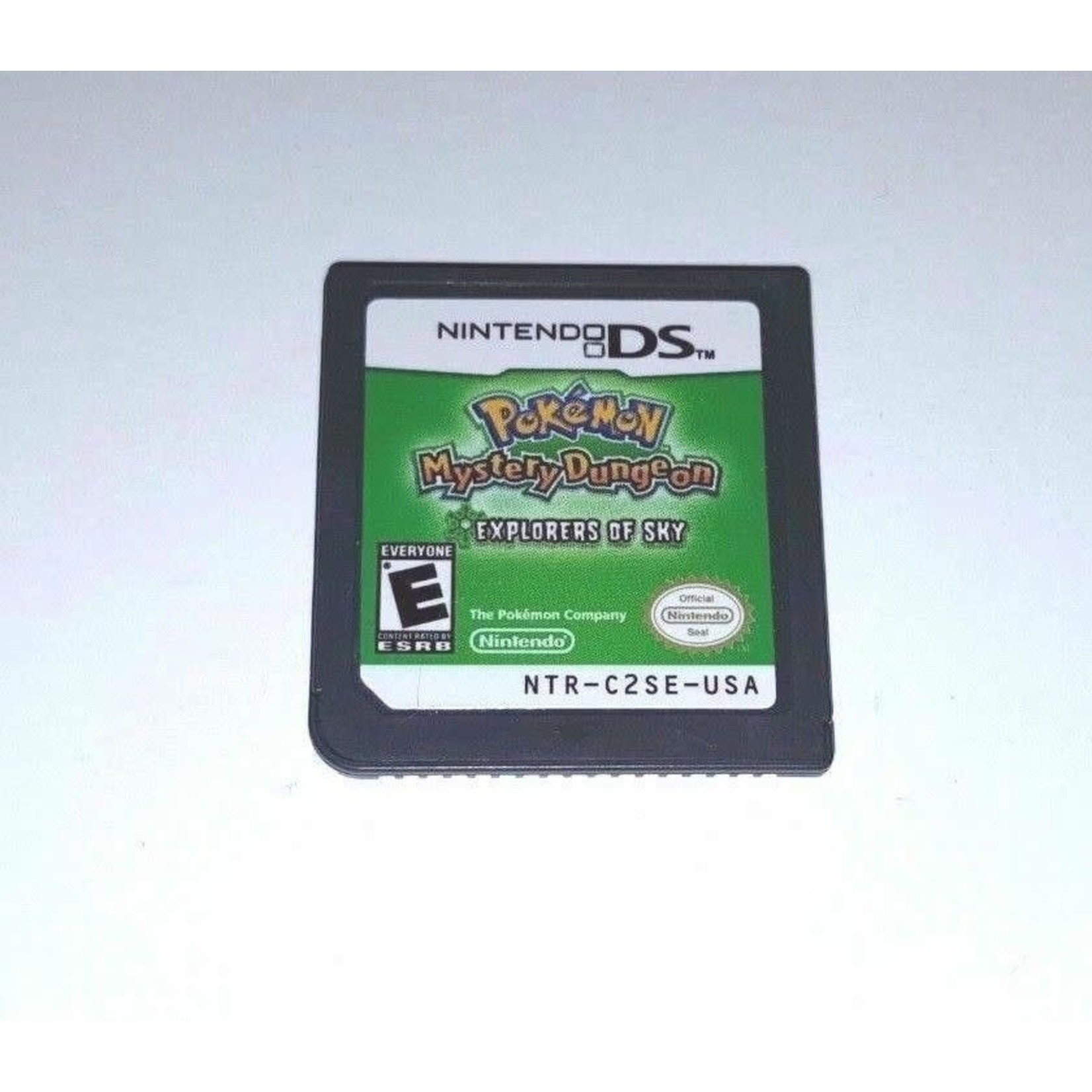 DSU-POKEMON MYSTERY DUNGEON EXPLORERS OF SKY (CHIP ONLY)