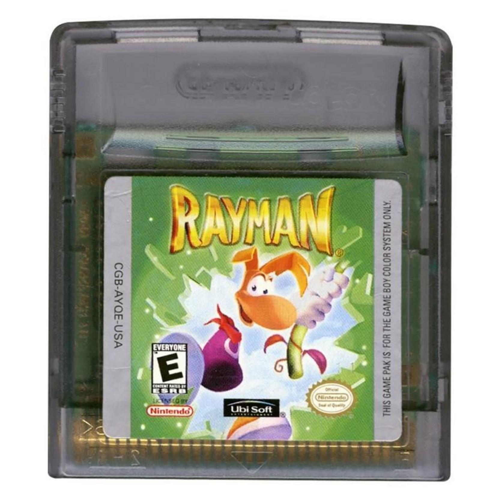 GBCU-Rayman (cart only)