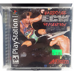 PS1U-ECW HARCORE REVOLUTION