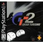 PS1U-GRAN TURISMO 2
