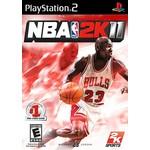 PS2U-NBA 2K11