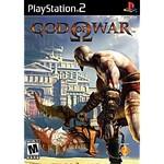 PS2U-GOD OF WAR