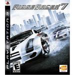 PS3U-RIDGE RACER 7