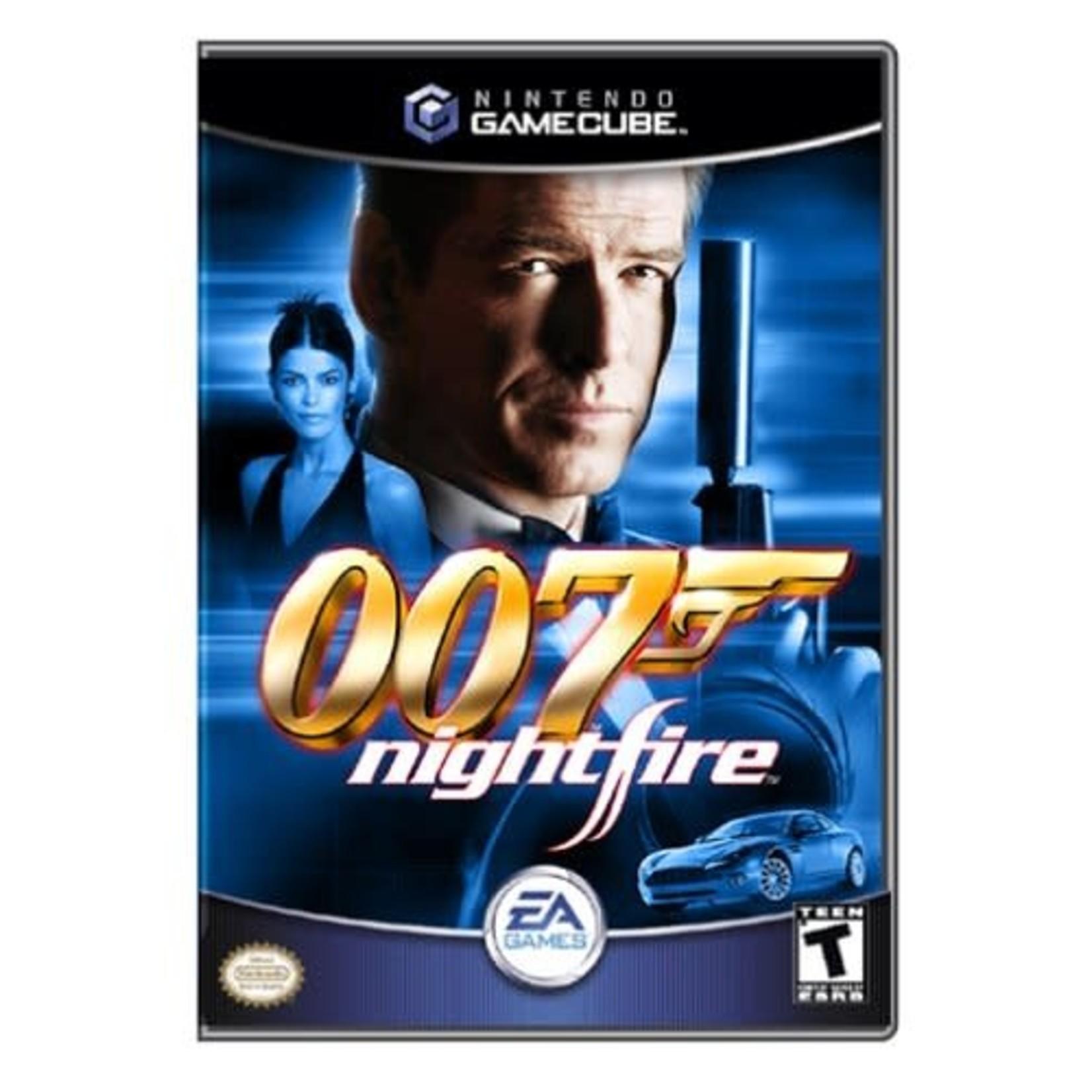 GCU-007 Nightfire