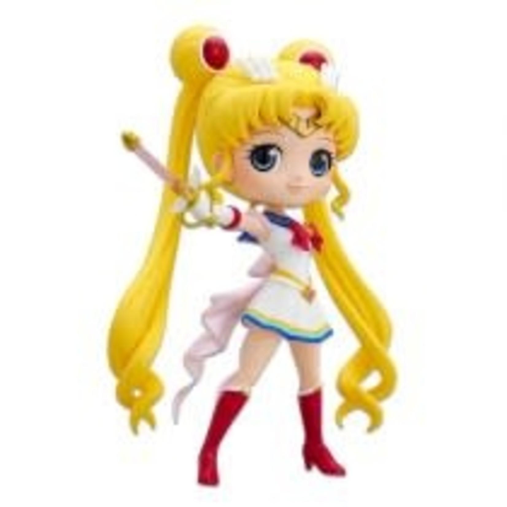 FIGURE-Pretty Guardian Sailor Moon Eternal the Movie Super Sailor Moon