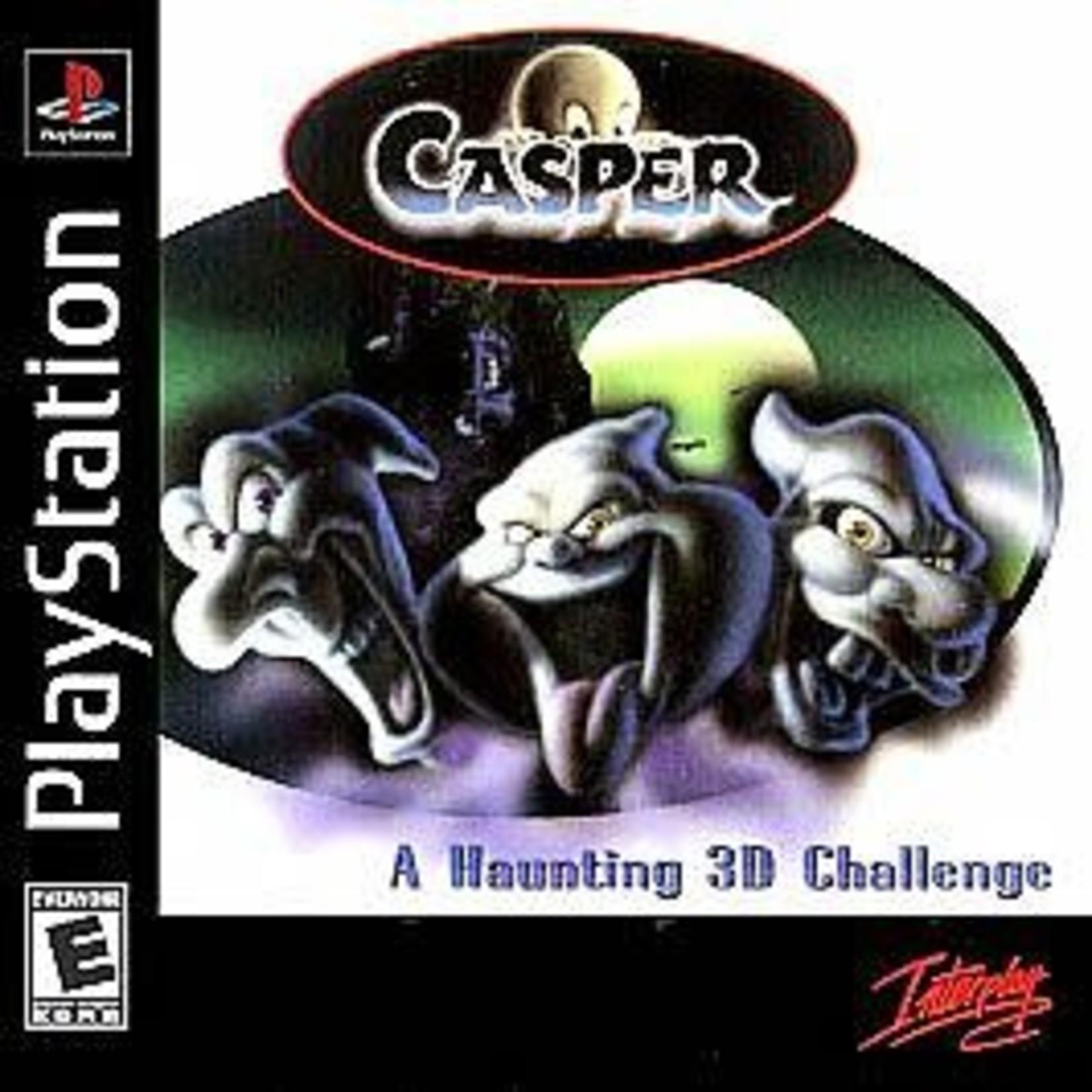 PS1U-Casper