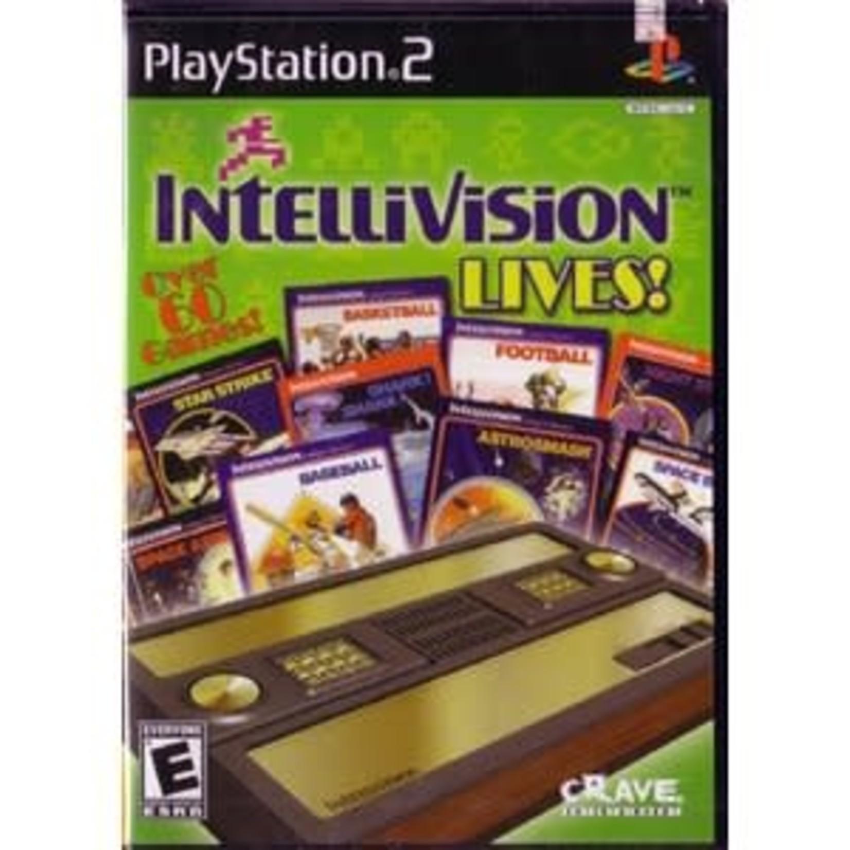 PS2U-Intellivsion Lives!