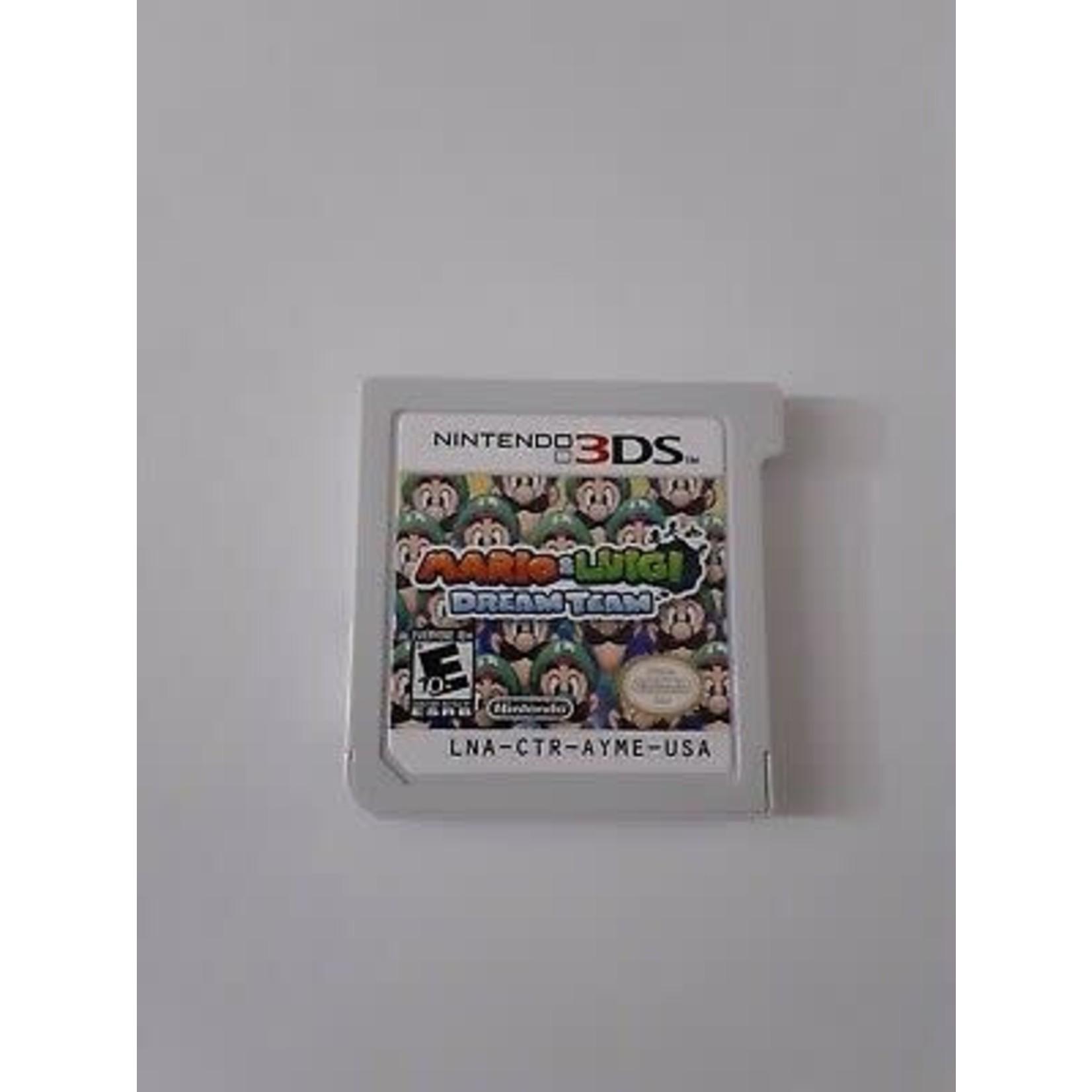 3DSU-Mario&Luigi Dream Team (Chip Only)