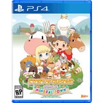 PS4-STORY OF SEASONS: FRIENDS OF MINERAL TOWN