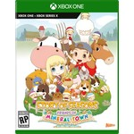 XB1-STORY OF SEASONS: FRIENDS OF MINERAL TOWN