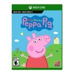 XB1-MY FRIEND PEPPA PIG