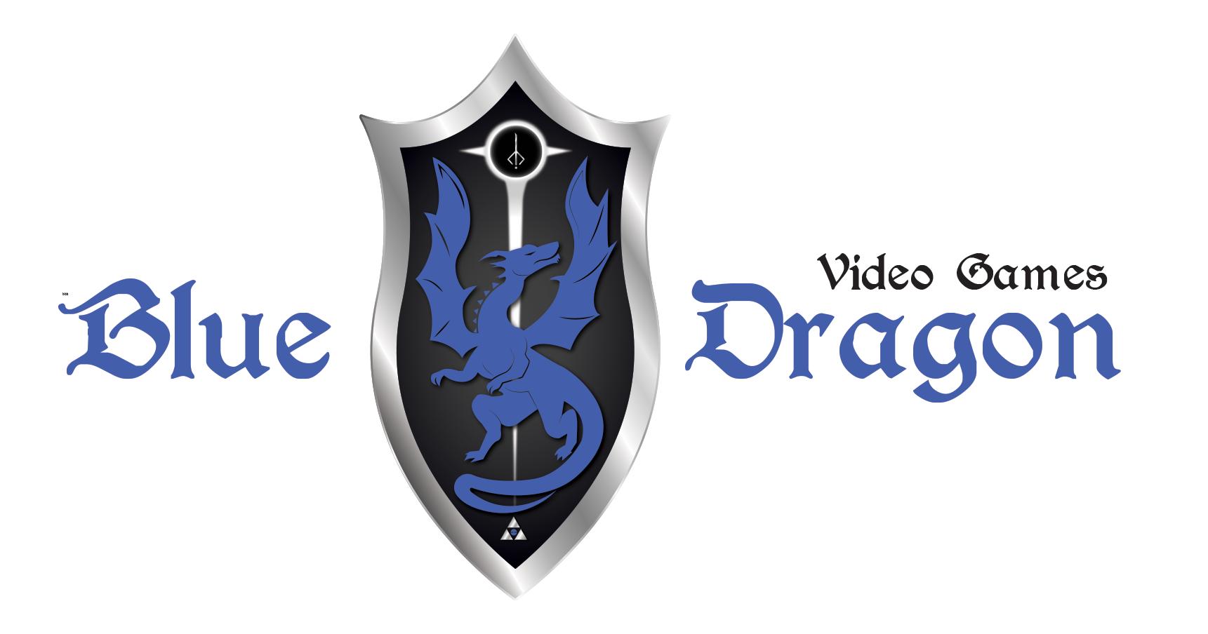 Blue Dragon Video Games