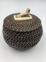 Baleen Basket