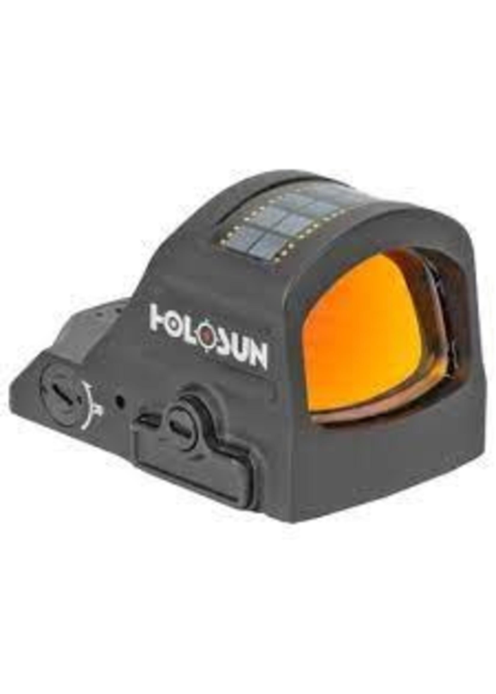 HOLOSUN HOLOSUN REFLEX X2 MRS RED SOLAR 507C
