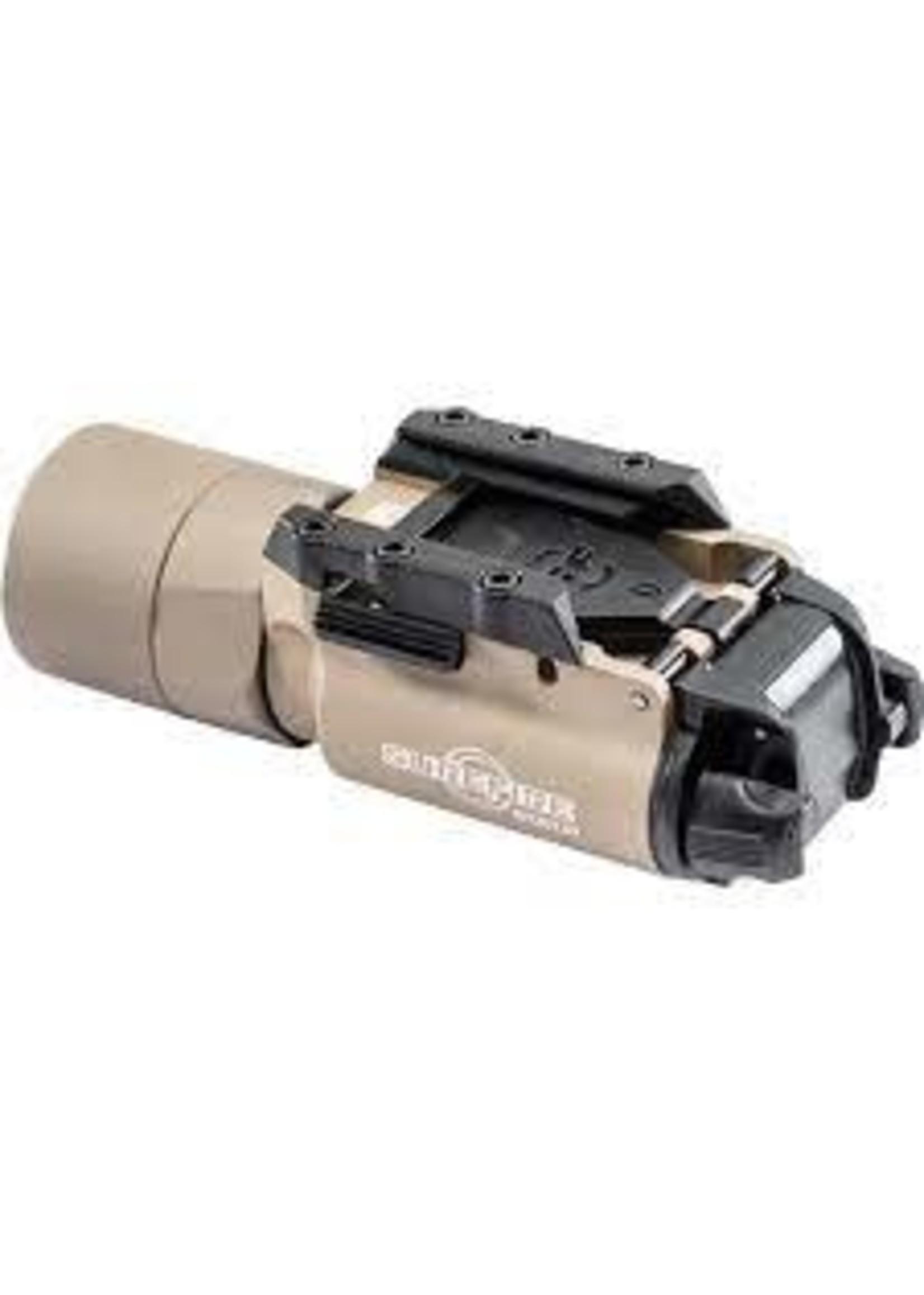SUREFIRE SUREFIRE X300U-A BLK 1000 LM-LED