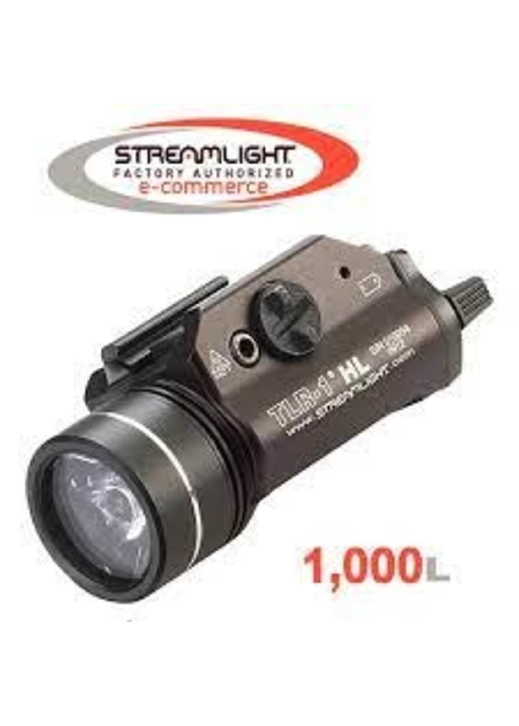 STREAMLIGHT STREAMLIGHT TLR-1 HL 1000 LUMEN