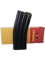 TIPPMANN Tippmann Tactical Hi Cap Metal Flash Magazine - 360 Round Capacity - M4