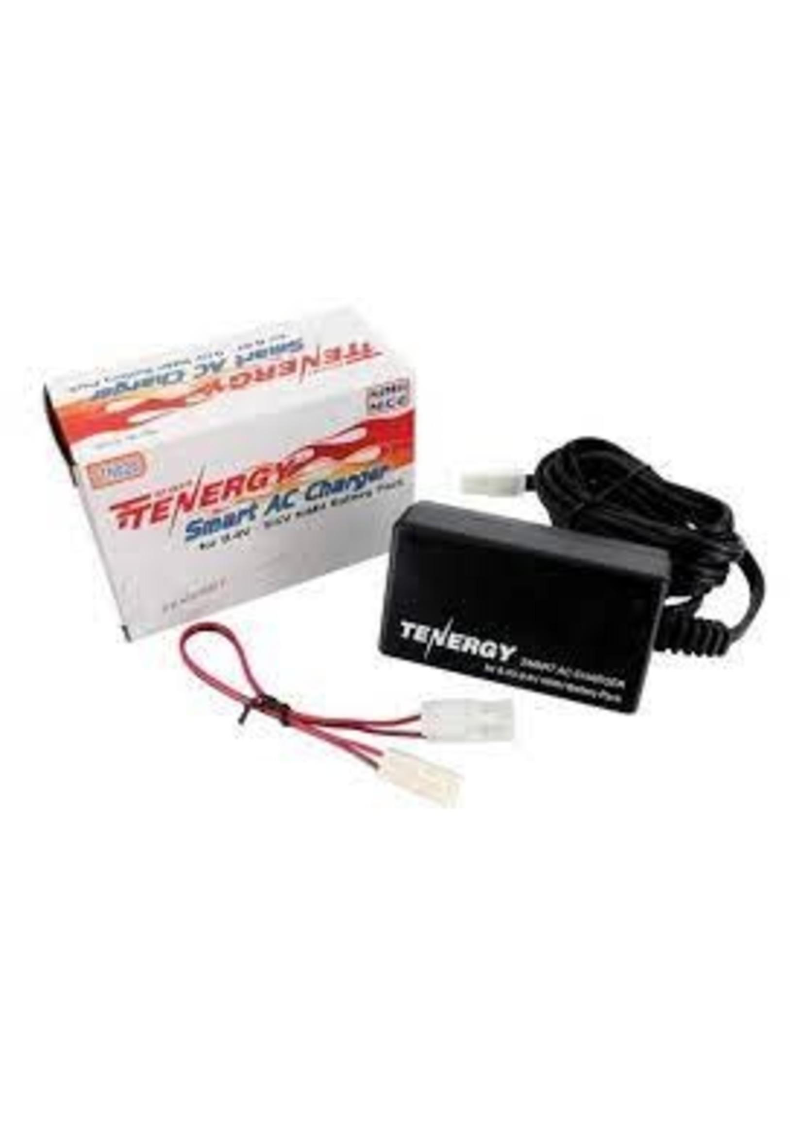 TENERGY 01026 / Tenergy Smart Universal Charger - for NiMH/NiCd Battery pack 7-8S 8.4V-9.6V 600mA