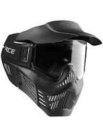 VFORCE VForce Armor Mask Gen 3 - Black - Single Clear