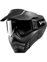 VFORCE VForce Armor Field Mask - Black - Thermal Clear