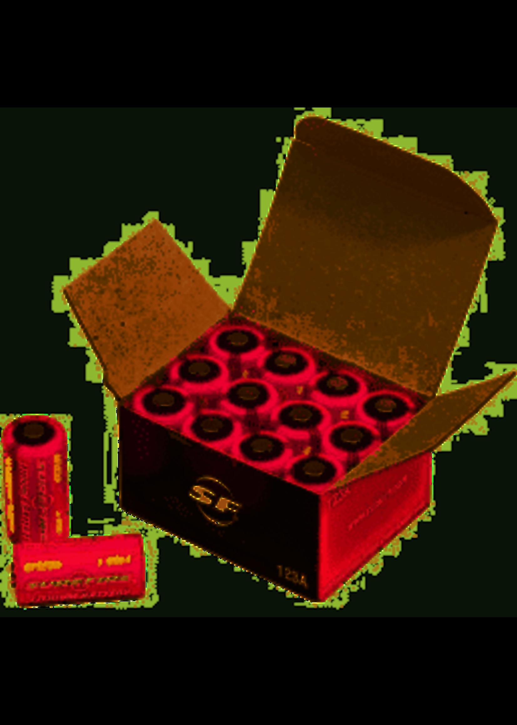 SUREFIRE SUREFIRE BATTERY CR123 BOX