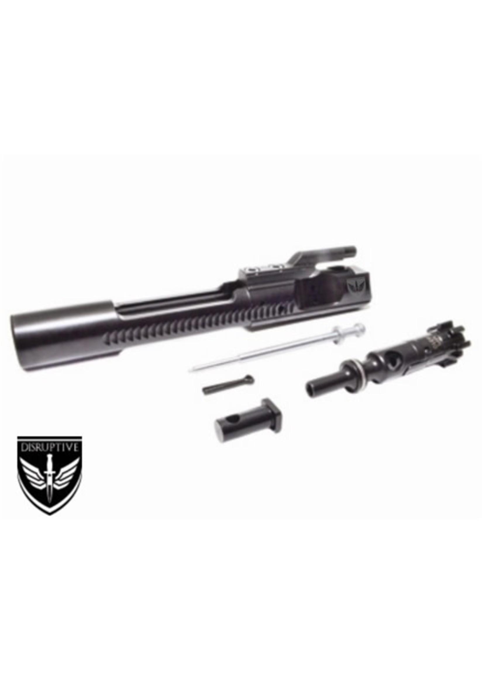 Disruptive Tactical DT15 BCG BOLT W/5.56 Billet Extractor