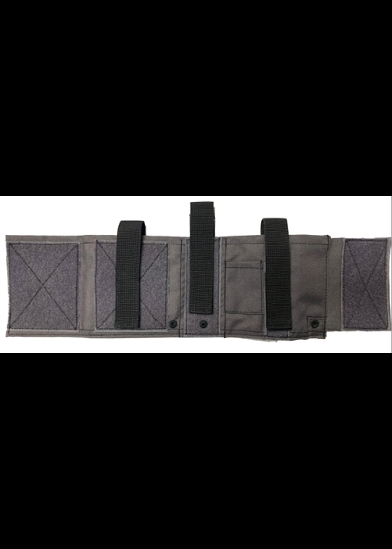 Disruptive Tactical Disruptive EDC Ankle Medical Kit