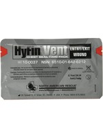 NORTH AMERICAN RESCUE North American Rescue Hyfin Vent Chest Seal 1