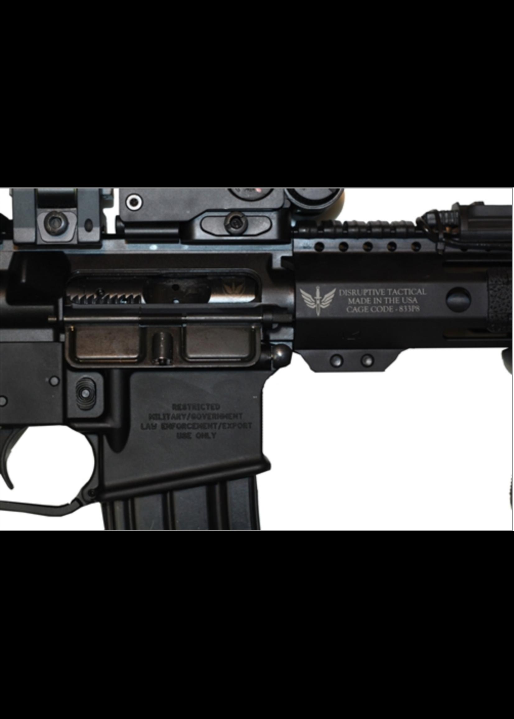 Disruptive Tactical DT15 MK18 SBR