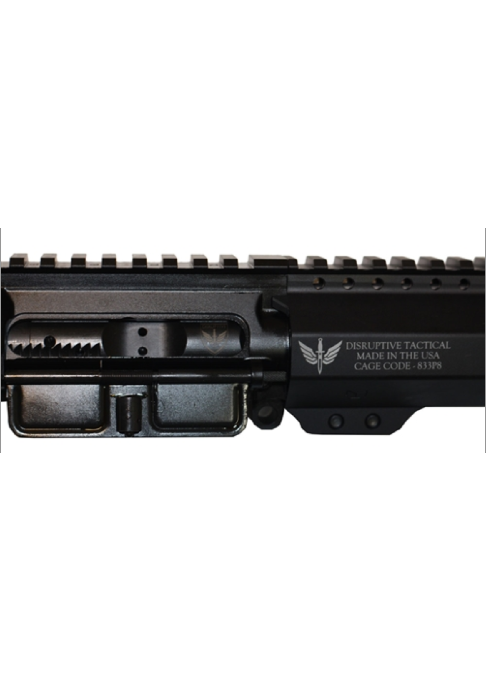 "Disruptive Tactical DT15 16"" UPPER - COMPLETE"