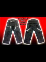 Disruptive Products DISRUPTIVE TOURNAMENT GEN2 PAINTBALL PANTS