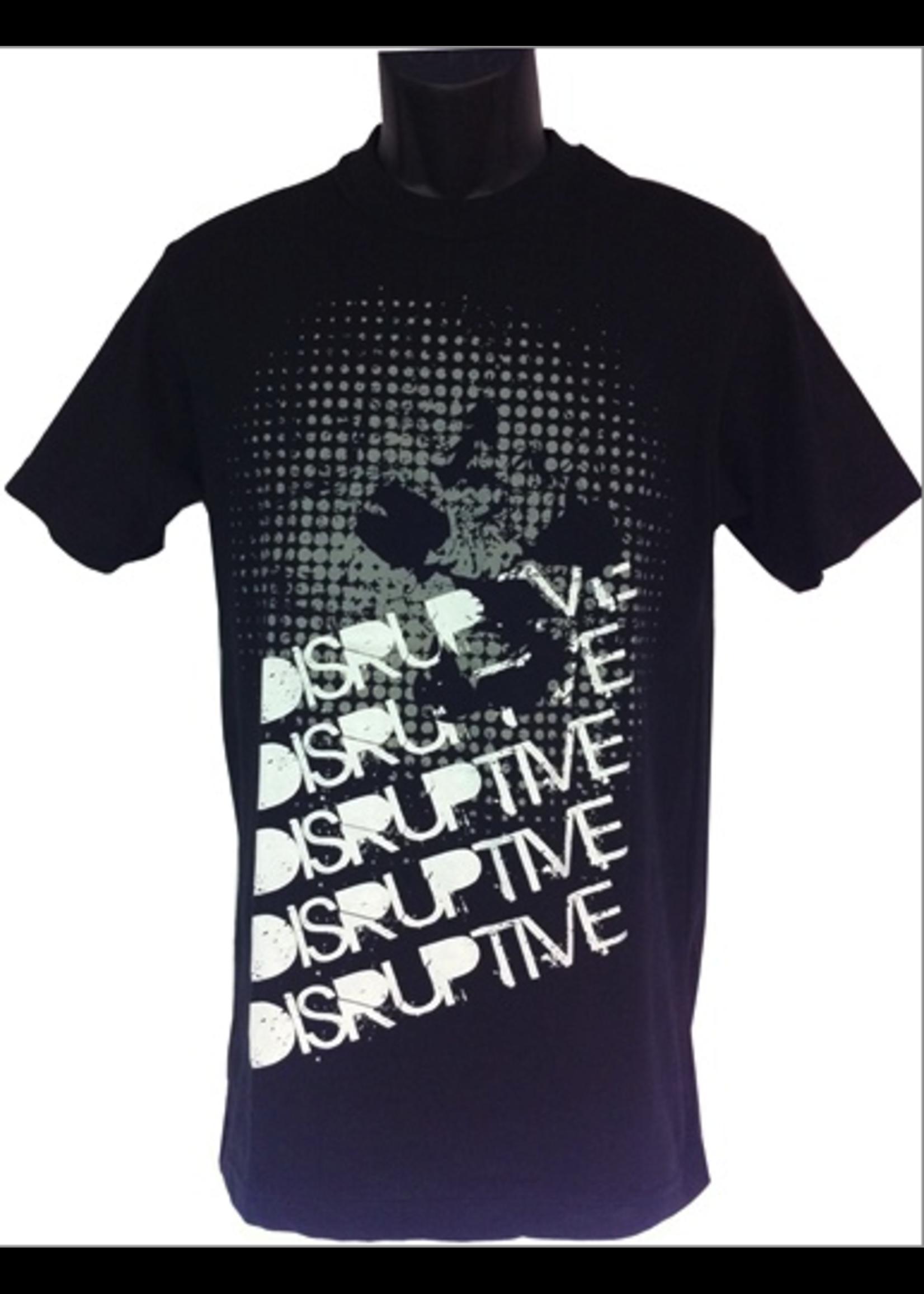 Disruptive Products SIGNATURE T-SHIRT