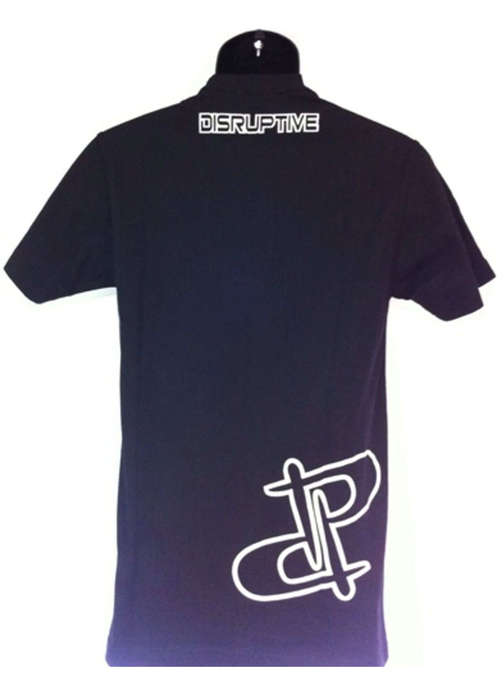 Disruptive Products SIGNATURE PAINTBALL T-SHIRT