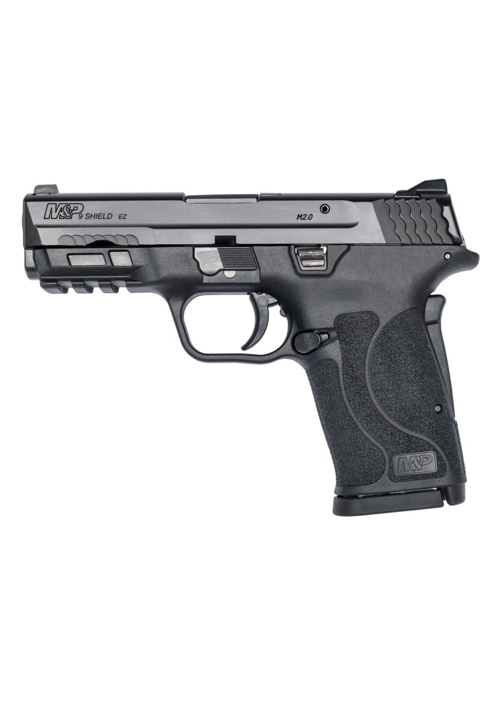 SMITH & WESSON SMITH AND WESSON M&P 2.0 SHIELD EZ