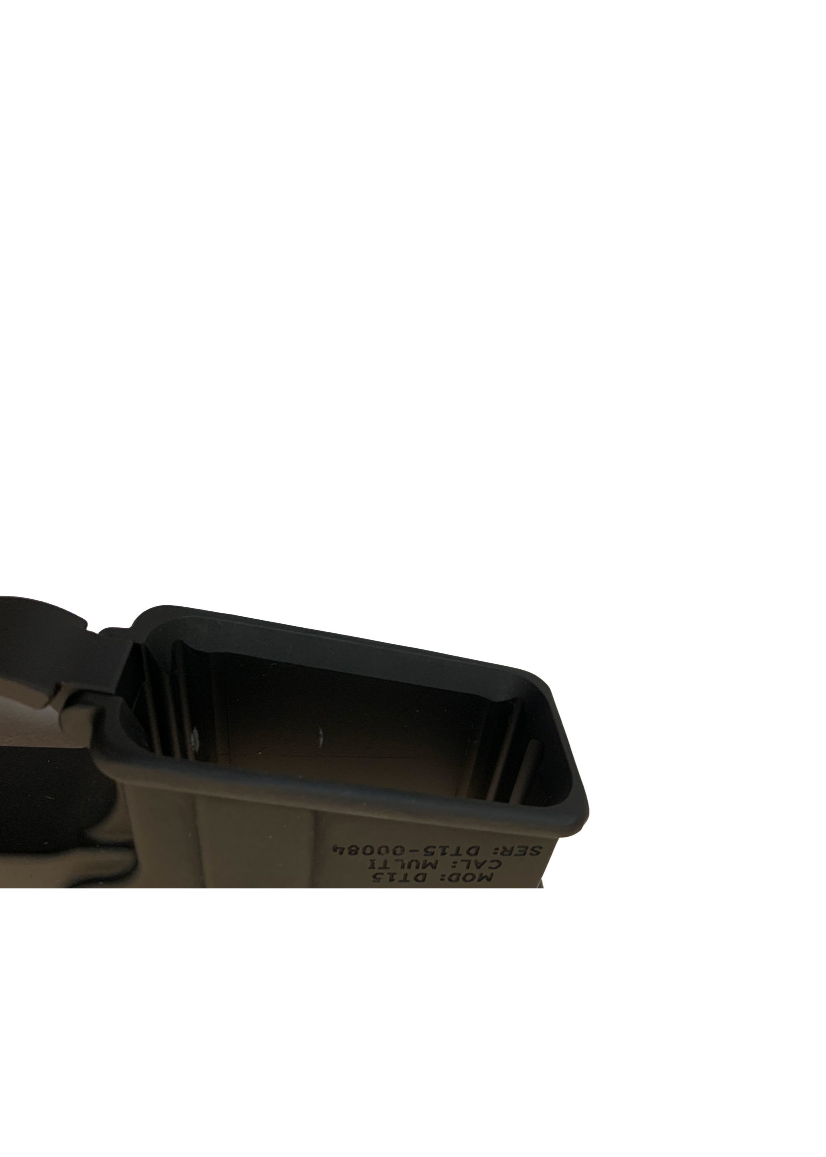 Disruptive Tactical DT15 RIFLE LOWER COMPLETE