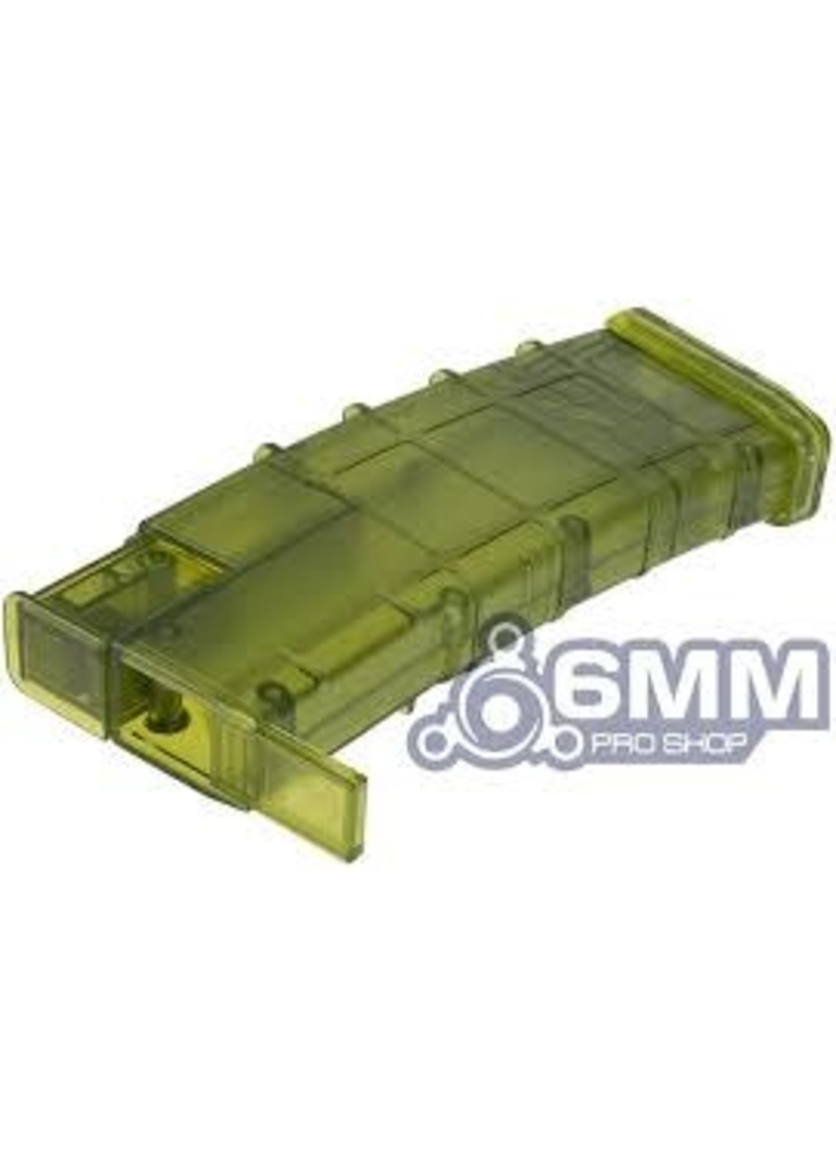 6mm 6MM LARGE SPEED LOADER M4 MAG STYLE