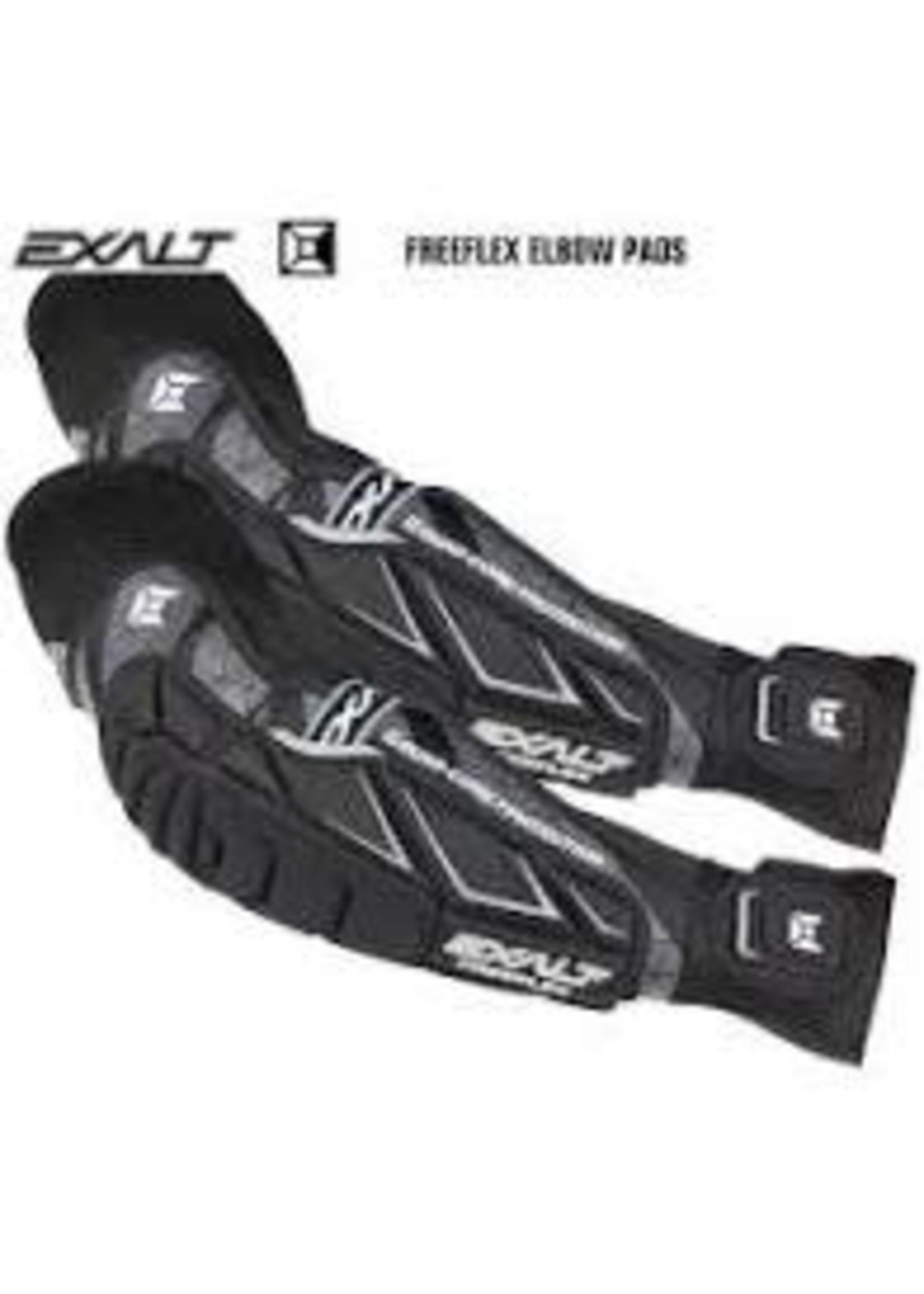EXALT PAINTBALL EXALT FREEFLEX ELBOW PADS