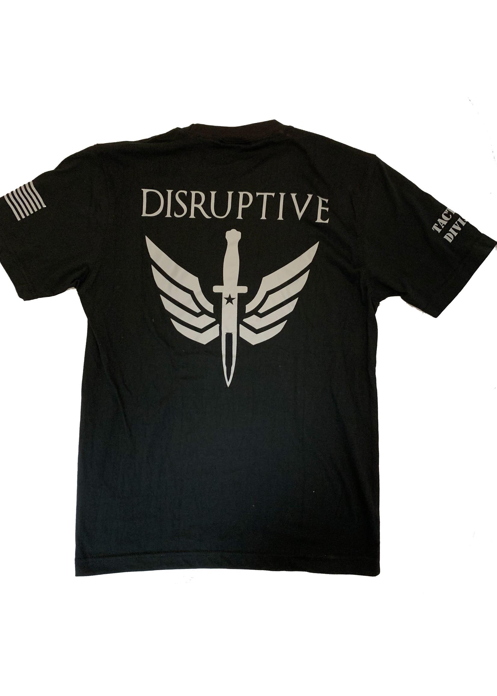 Disruptive Products DISRUPTIVE TACTICAL T-SHIRT