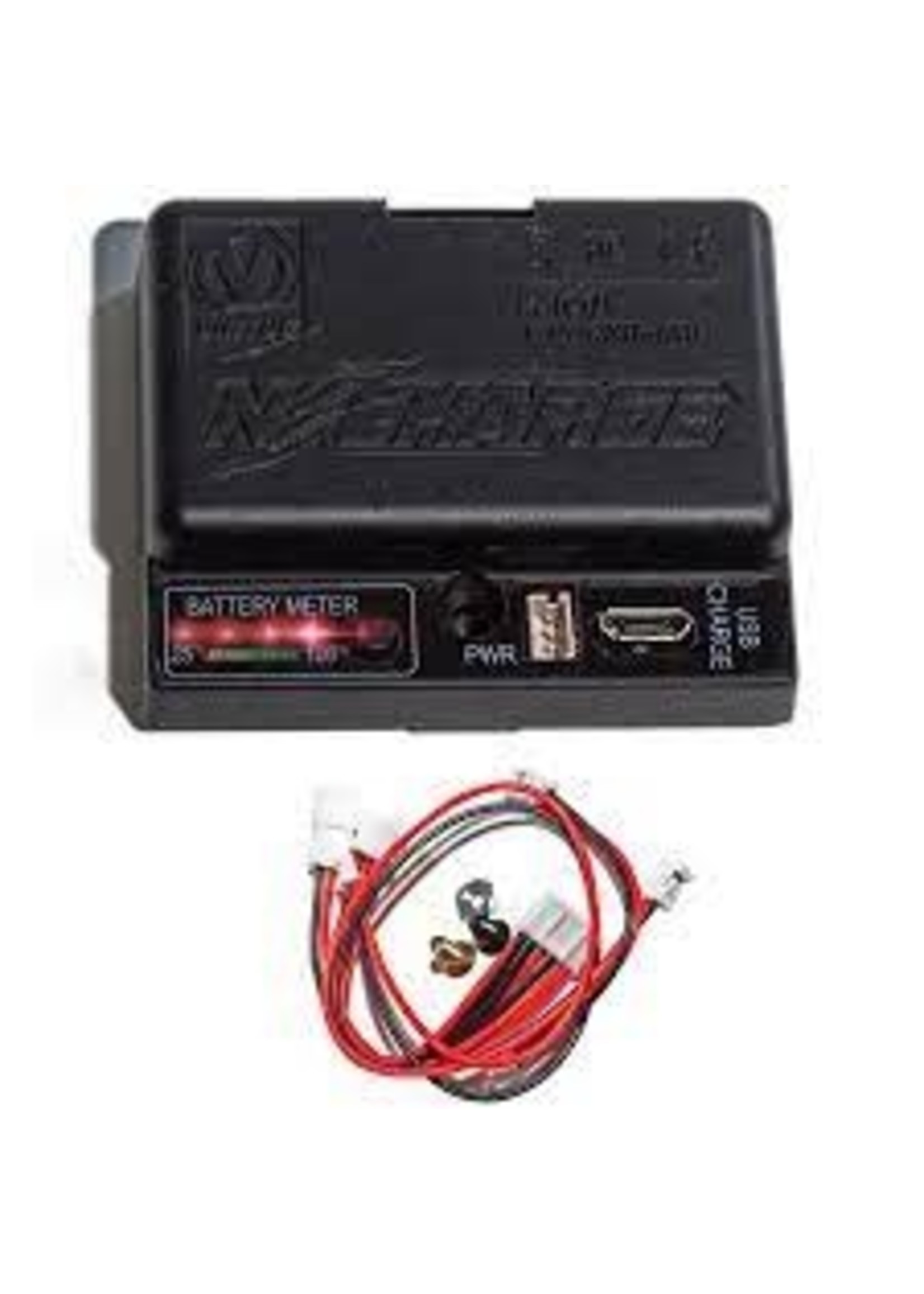 VIRTUE PAINTBALL Virtue N-Charge Rechargeable Battery Pack - Fits all Spires & Rotors