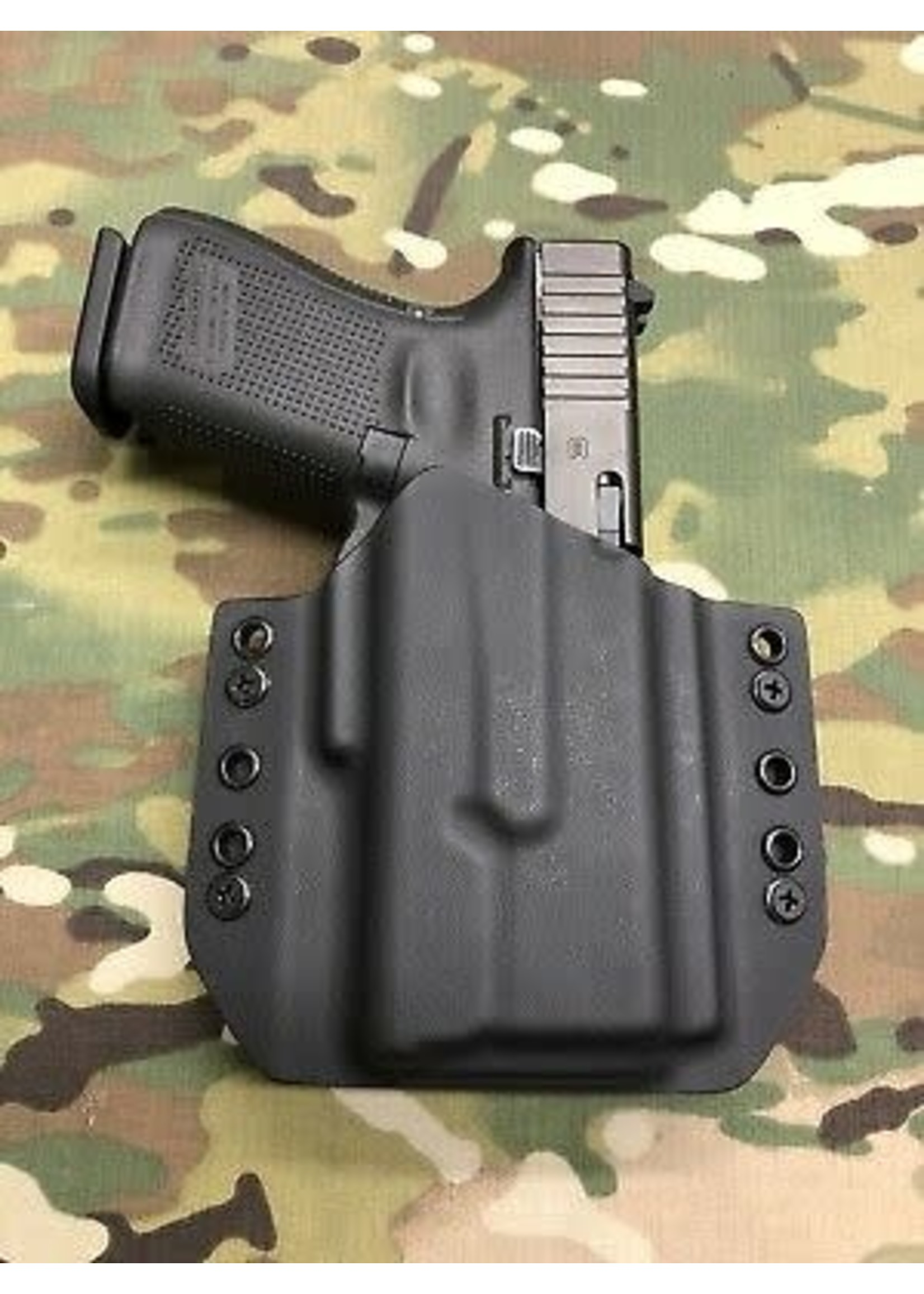 TR HOLSTERS TR HOLSTERS G19 W/ XC1 RIGHT