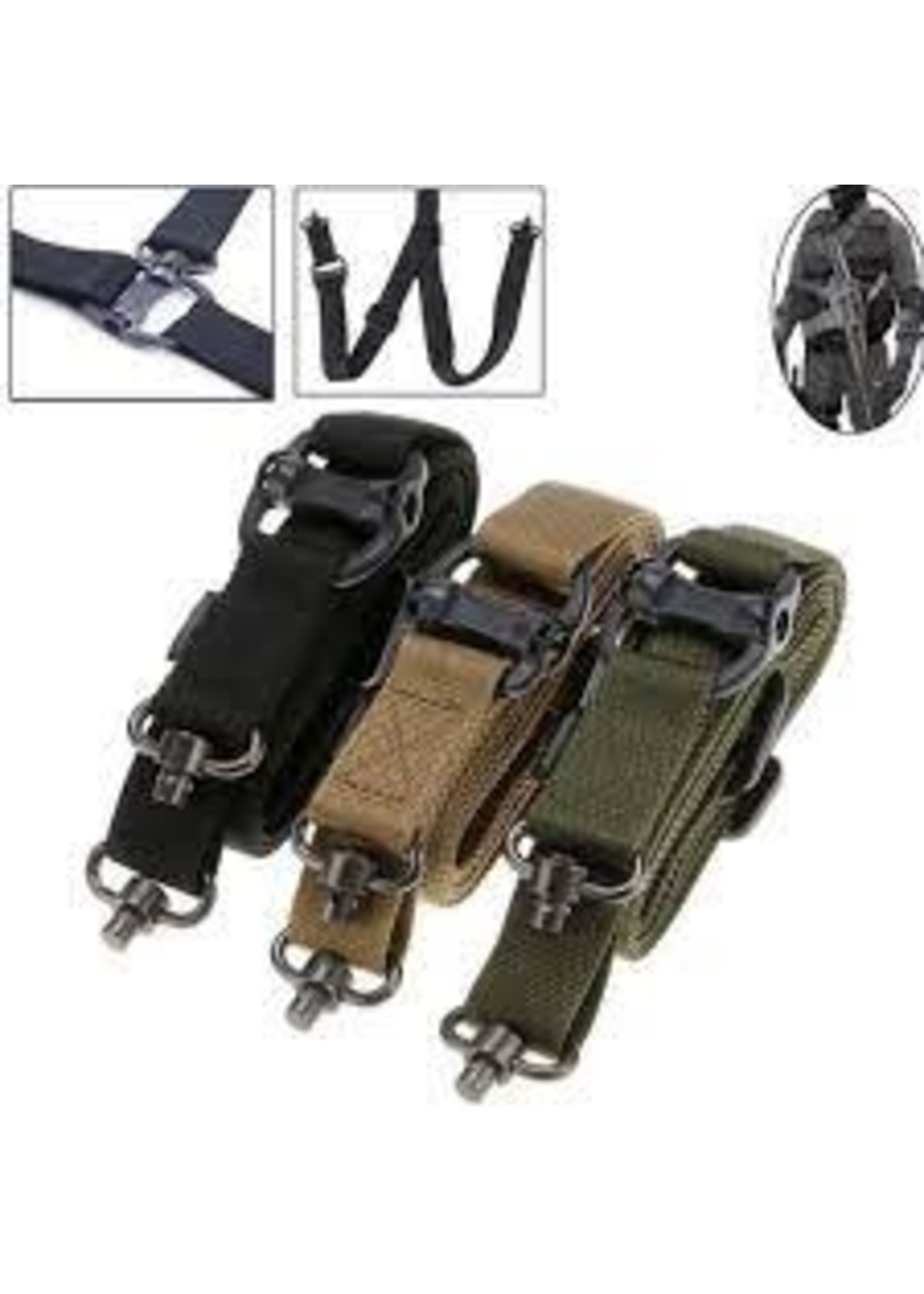 TRINITY TACTICAL 2 TO 1 COMBO SLING