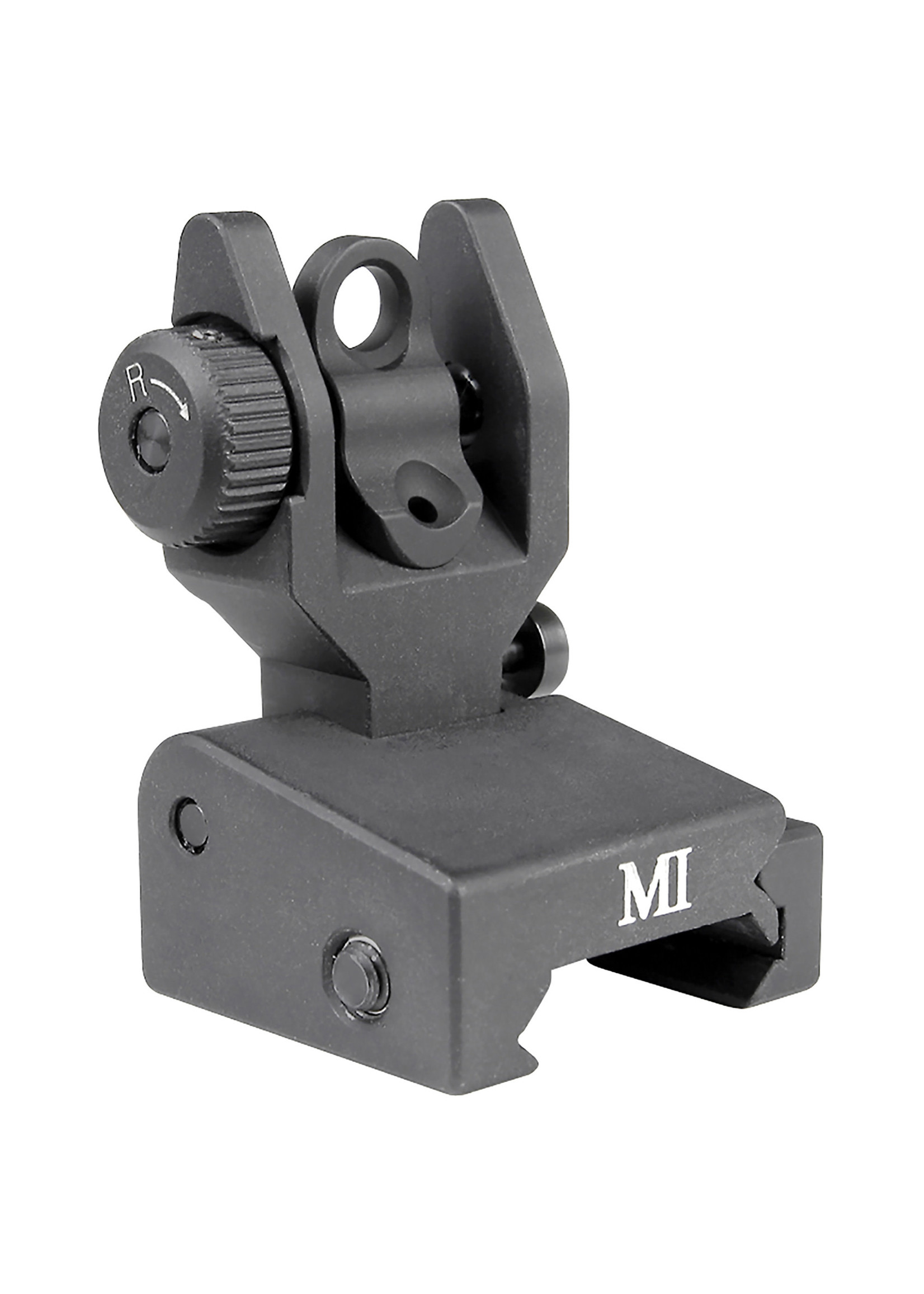 MIDWEST MIDWEST SPLP FLIP UP REAR SIGHT