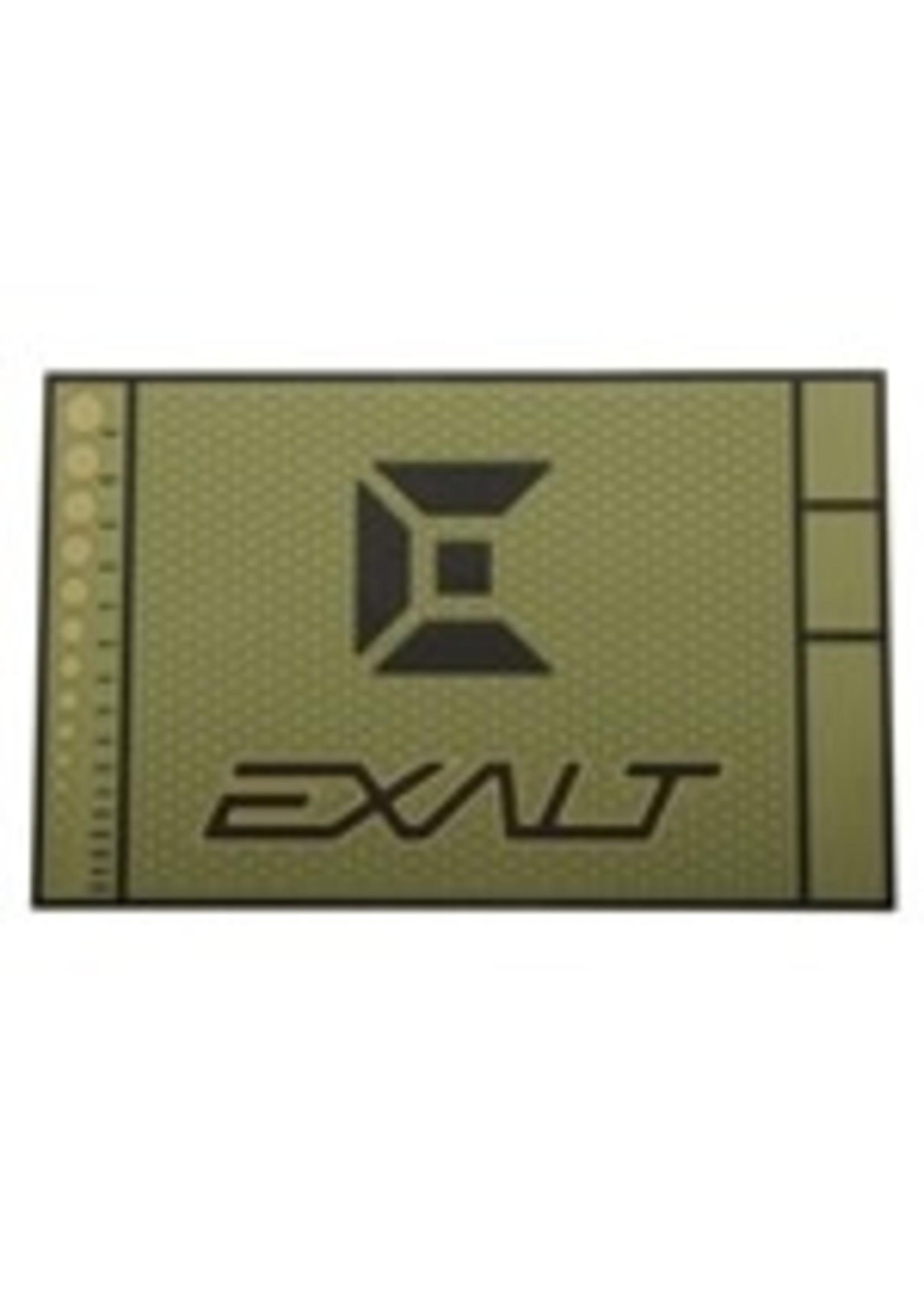 EXALT PAINTBALL EXALT HD TECH MAT