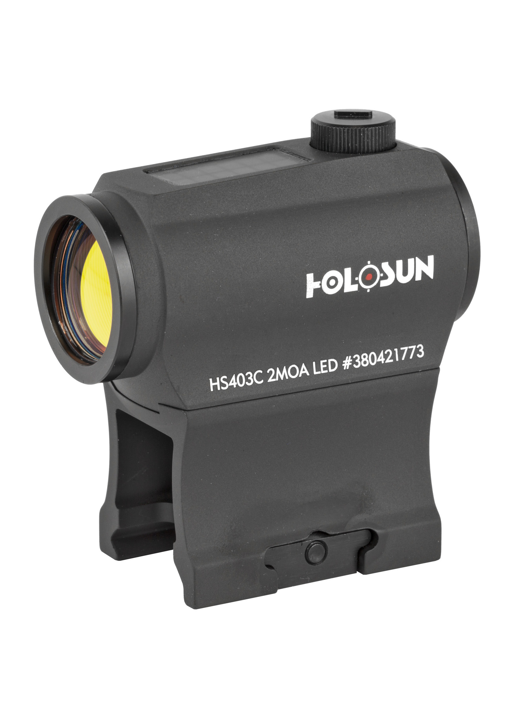 HOLOSUN HOLOSUN RED DOT SOLAR HS403C